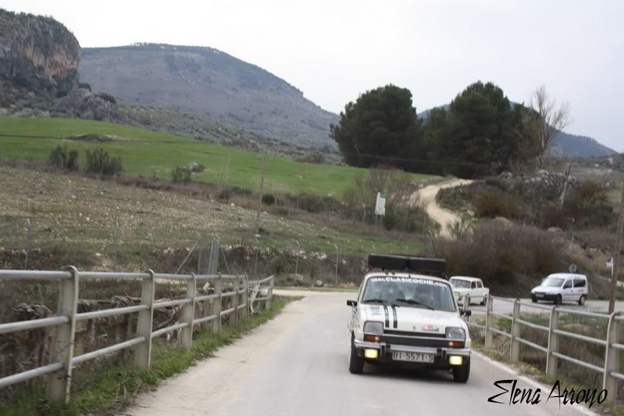 Fotos de la VI Ruta de Clasicoche CR374