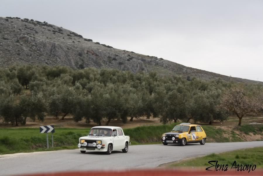 Fotos de la VI Ruta de Clasicoche CR381
