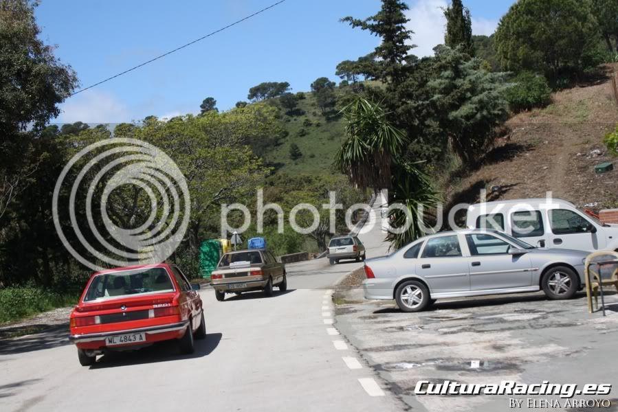 Fotos VII RUTA CLASICOCHE Sábado 7-5-11 - TREPANDO OLLAS CR382-1