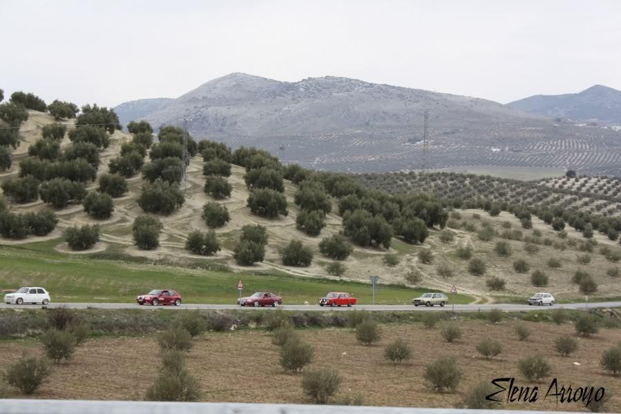 Fotos de la VI Ruta de Clasicoche CR419