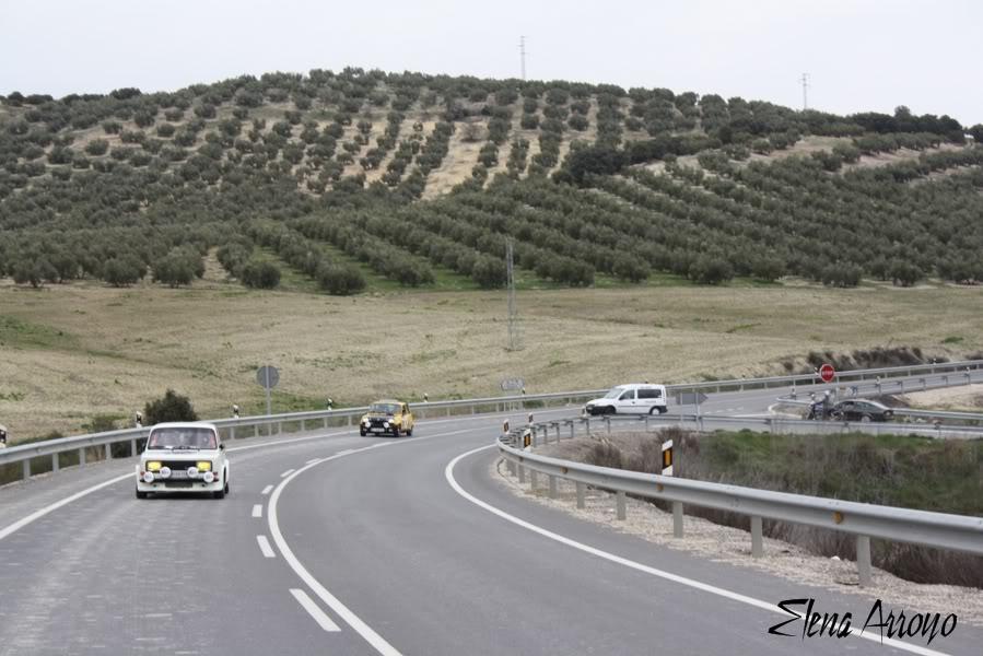 Fotos de la VI Ruta de Clasicoche CR422