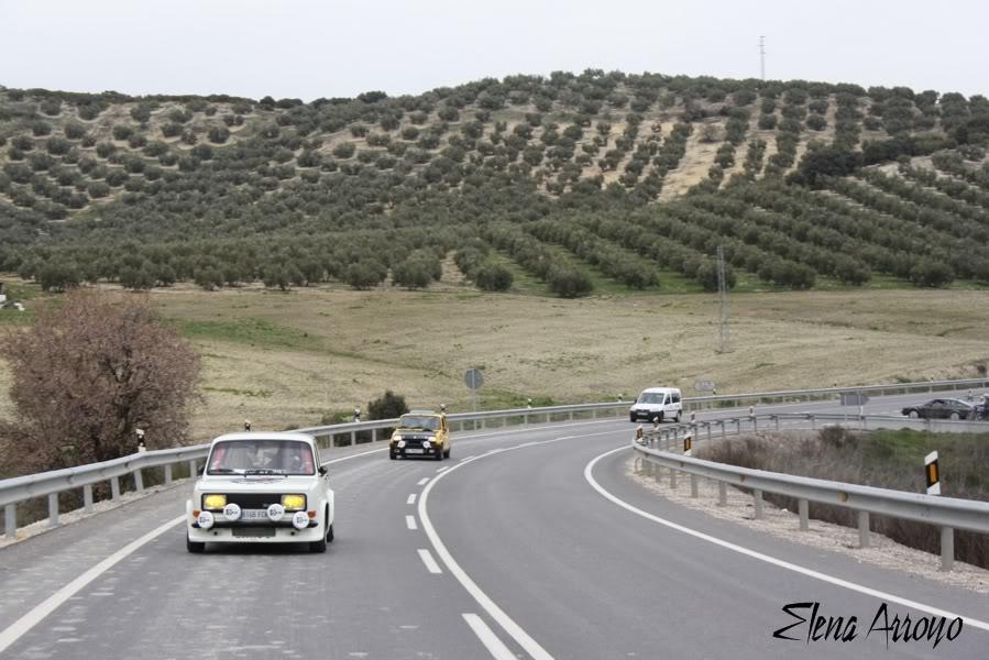 Fotos de la VI Ruta de Clasicoche CR424