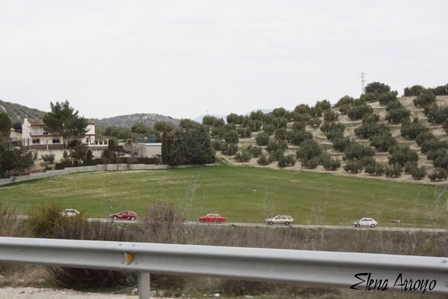 Fotos de la VI Ruta de Clasicoche CR427