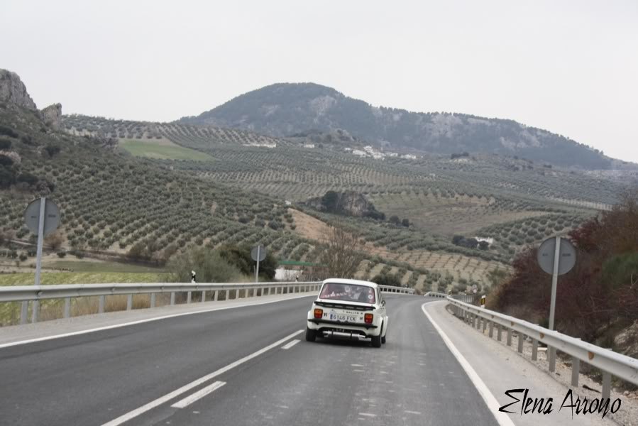 Fotos de la VI Ruta de Clasicoche CR429