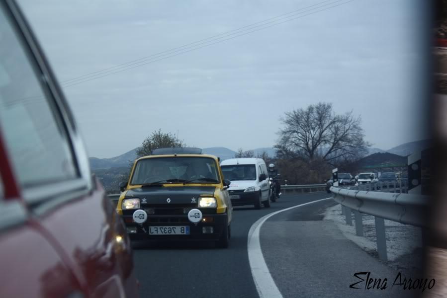 Fotos de la VI Ruta de Clasicoche CR431