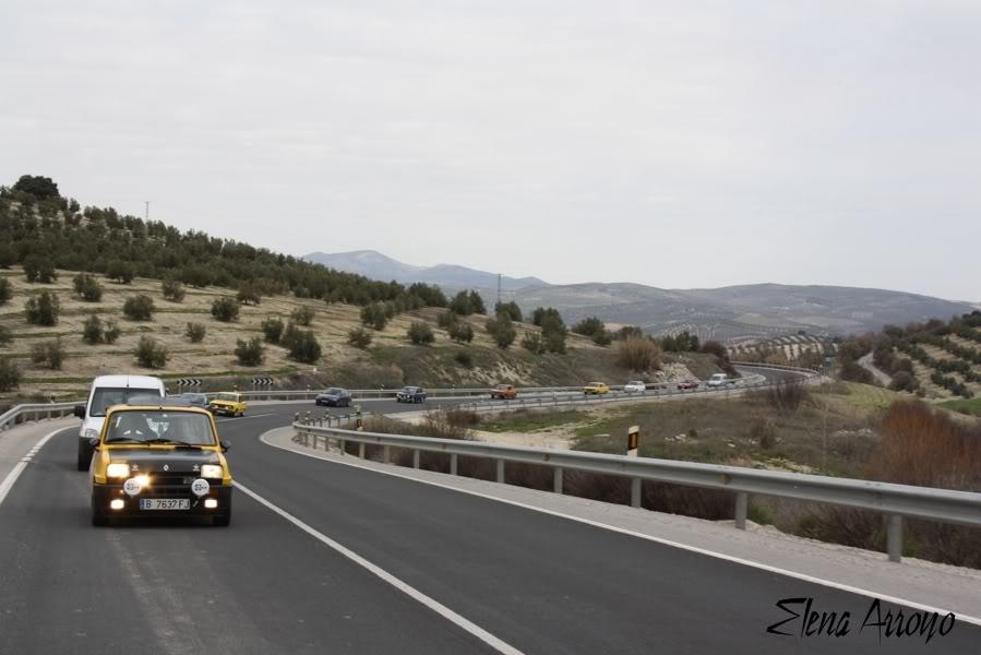 Fotos de la VI Ruta de Clasicoche CR433