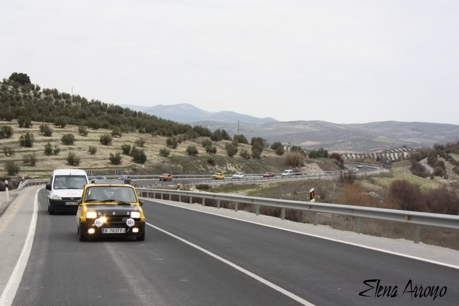 Fotos de la VI Ruta de Clasicoche CR434