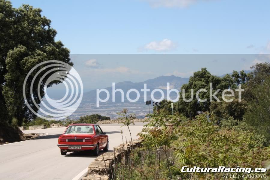 Fotos VII RUTA CLASICOCHE Sábado 7-5-11 - TREPANDO OLLAS CR435