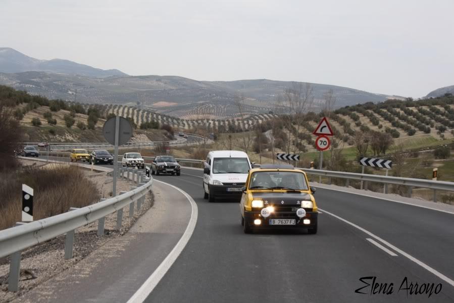 Fotos de la VI Ruta de Clasicoche CR437