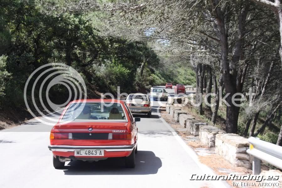 Fotos VII RUTA CLASICOCHE Sábado 7-5-11 - TREPANDO OLLAS CR452-1