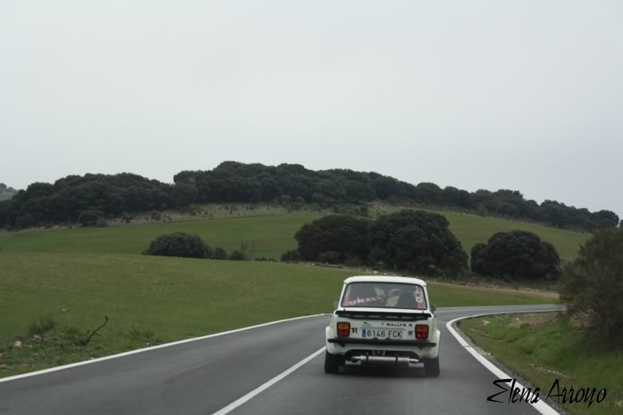 Fotos de la VI Ruta de Clasicoche CR459