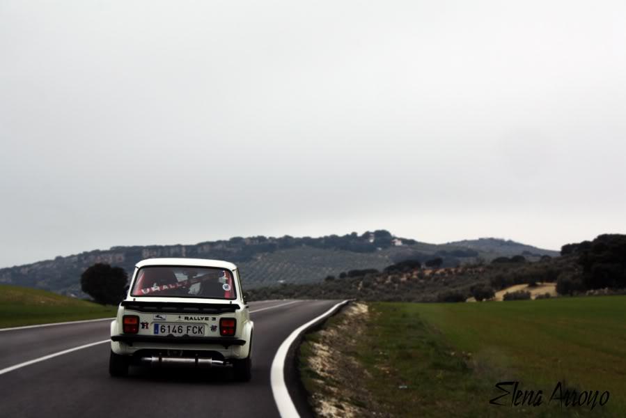 Fotos de la VI Ruta de Clasicoche CR460