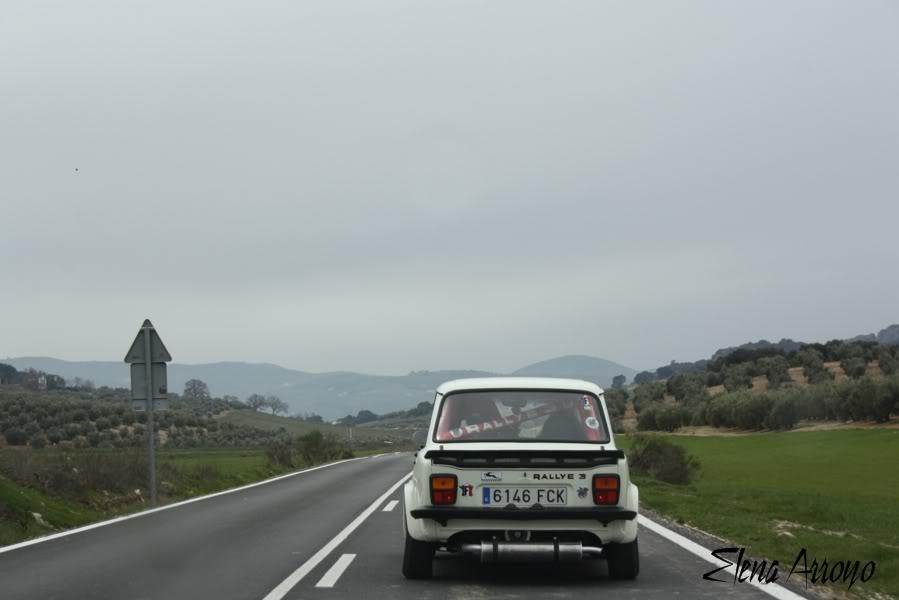 Fotos de la VI Ruta de Clasicoche CR461