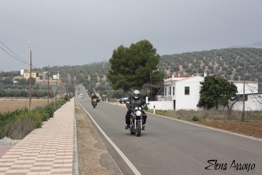 Fotos de la VI Ruta de Clasicoche CR471