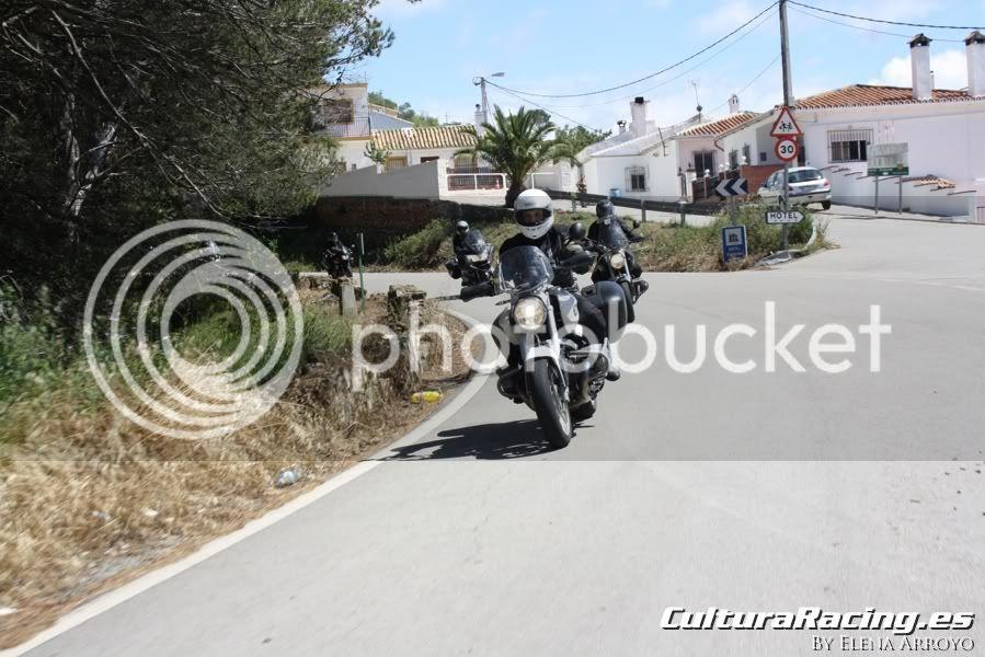 Fotos VII RUTA CLASICOCHE Sábado 7-5-11 - TREPANDO OLLAS CR477