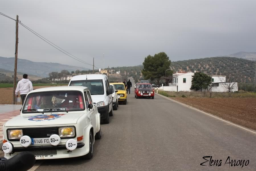 Fotos de la VI Ruta de Clasicoche CR484