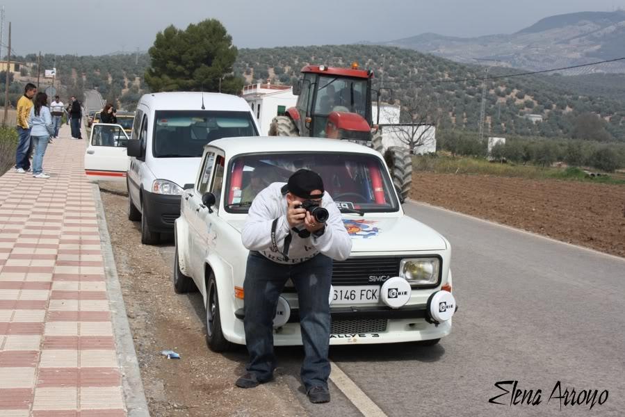 Fotos de la VI Ruta de Clasicoche CR490