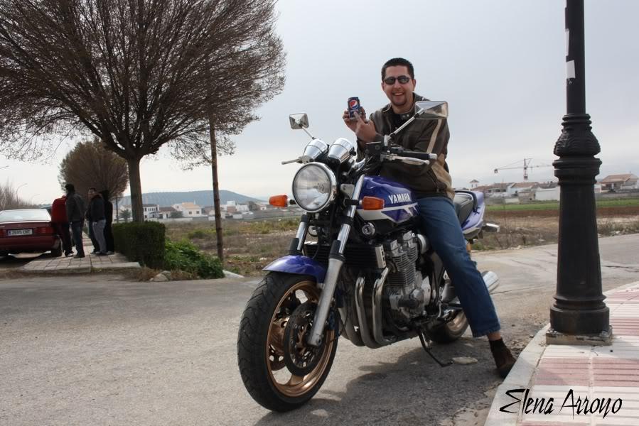 Fotos de la VI Ruta de Clasicoche CR500