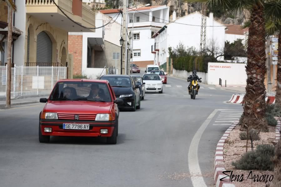 Fotos de la VI Ruta de Clasicoche CR525