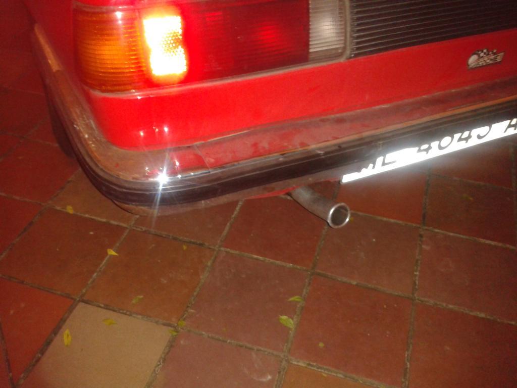 BMW 320i E21 - Página 2 Escapebmw