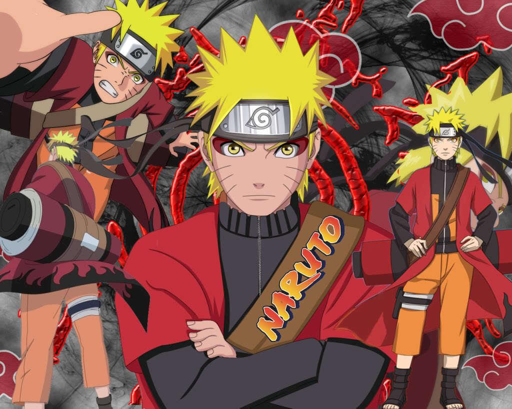 Rol de Naruto