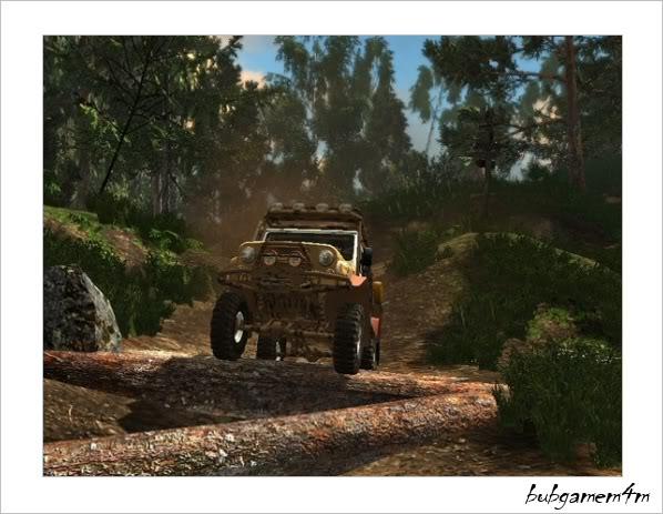 Off Road Drive OffRoadDrive3