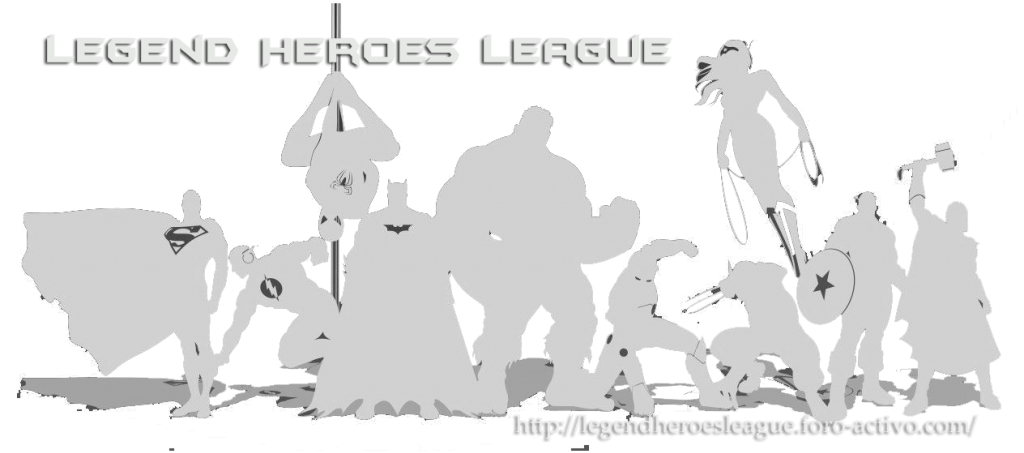 Legend Heroes League