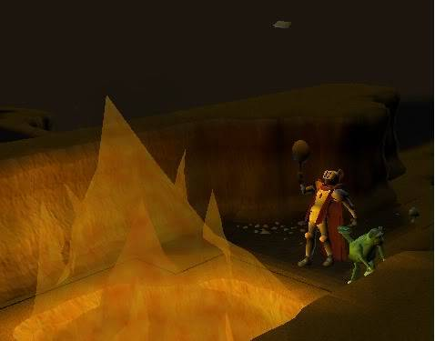 Start putting random RS pics here. - Page 2 Campfire