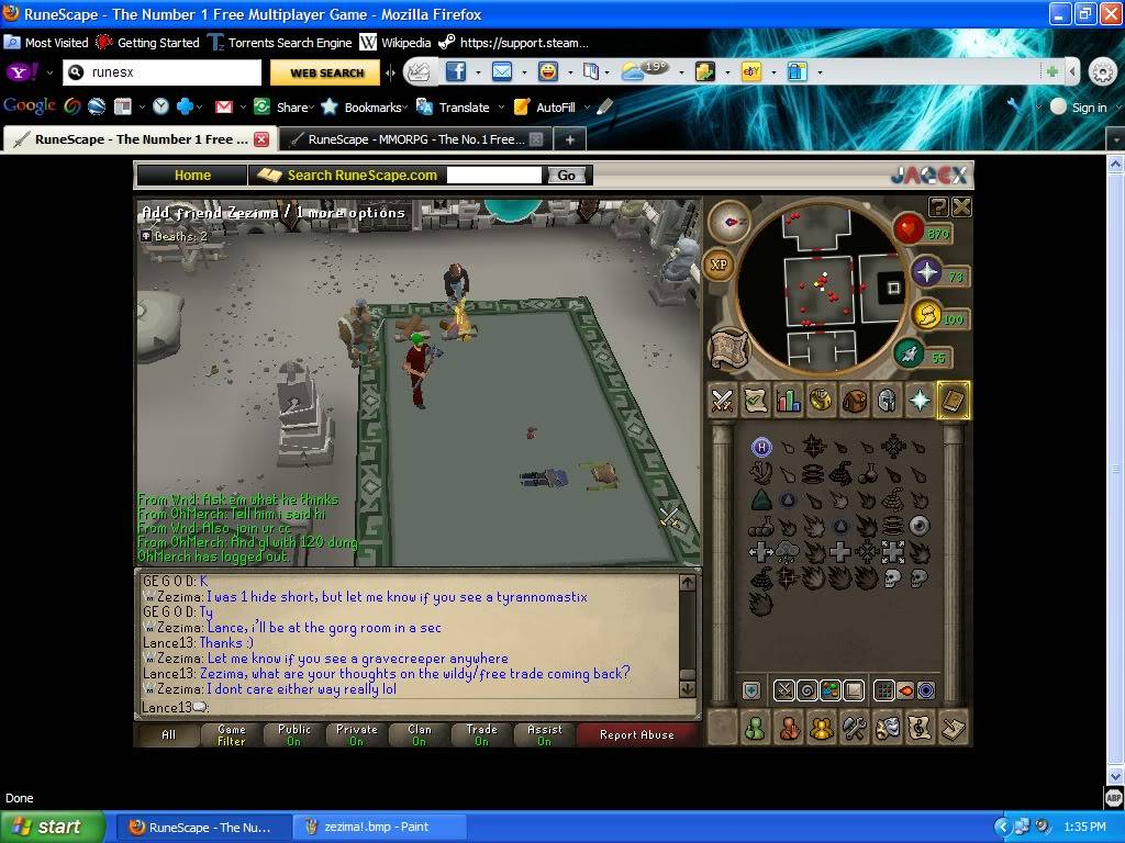 Start putting random RS pics here. - Page 2 Zezimasthoughts