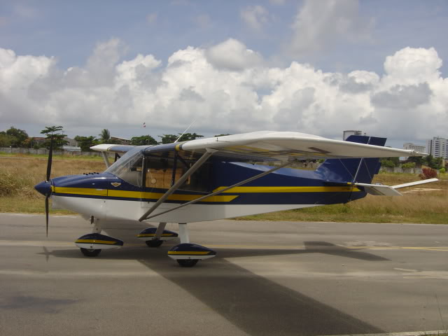 Voando Super Coyote COYOTE001