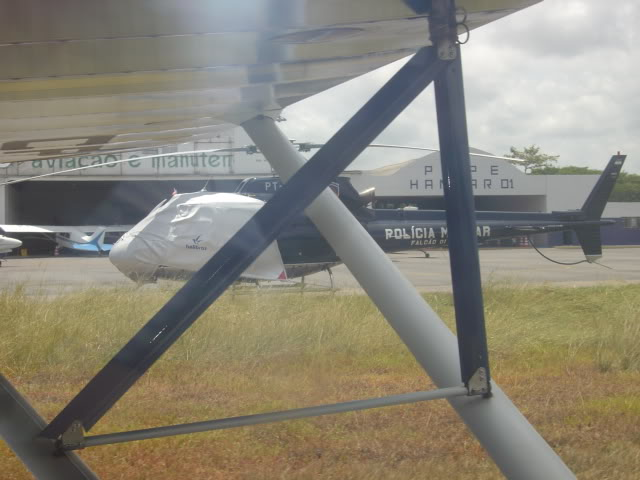 Voando Super Coyote COYOTE005