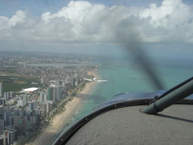 Voando Super Coyote COYOTE034