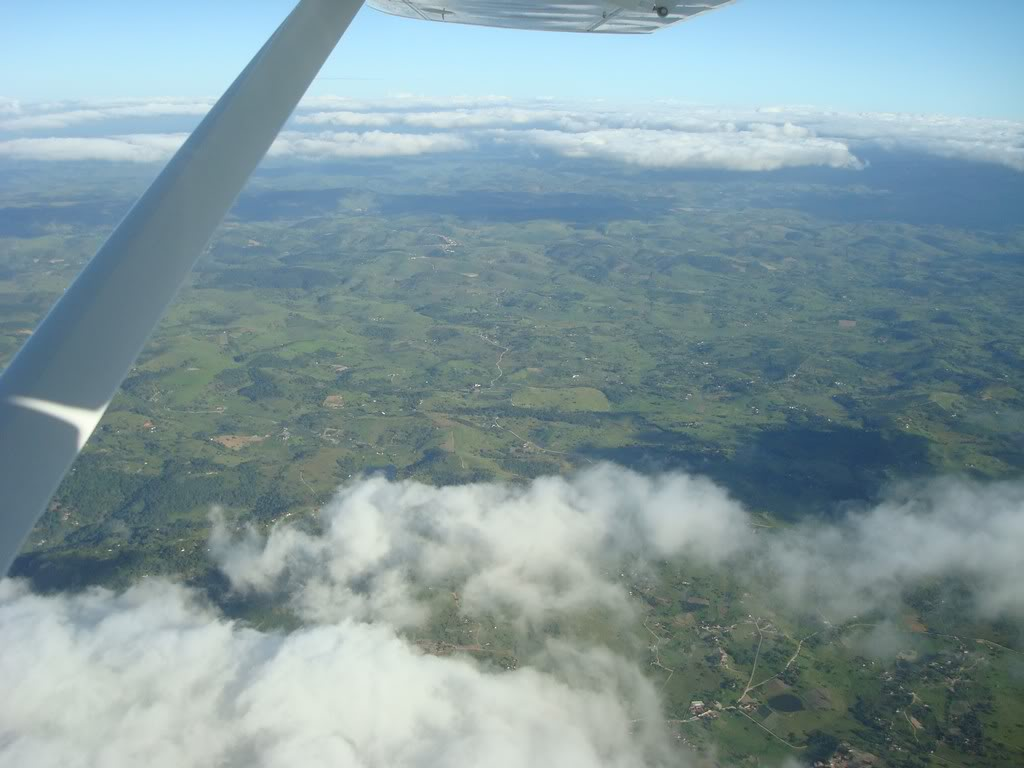 Voando Pelican Novamente  DSC08016