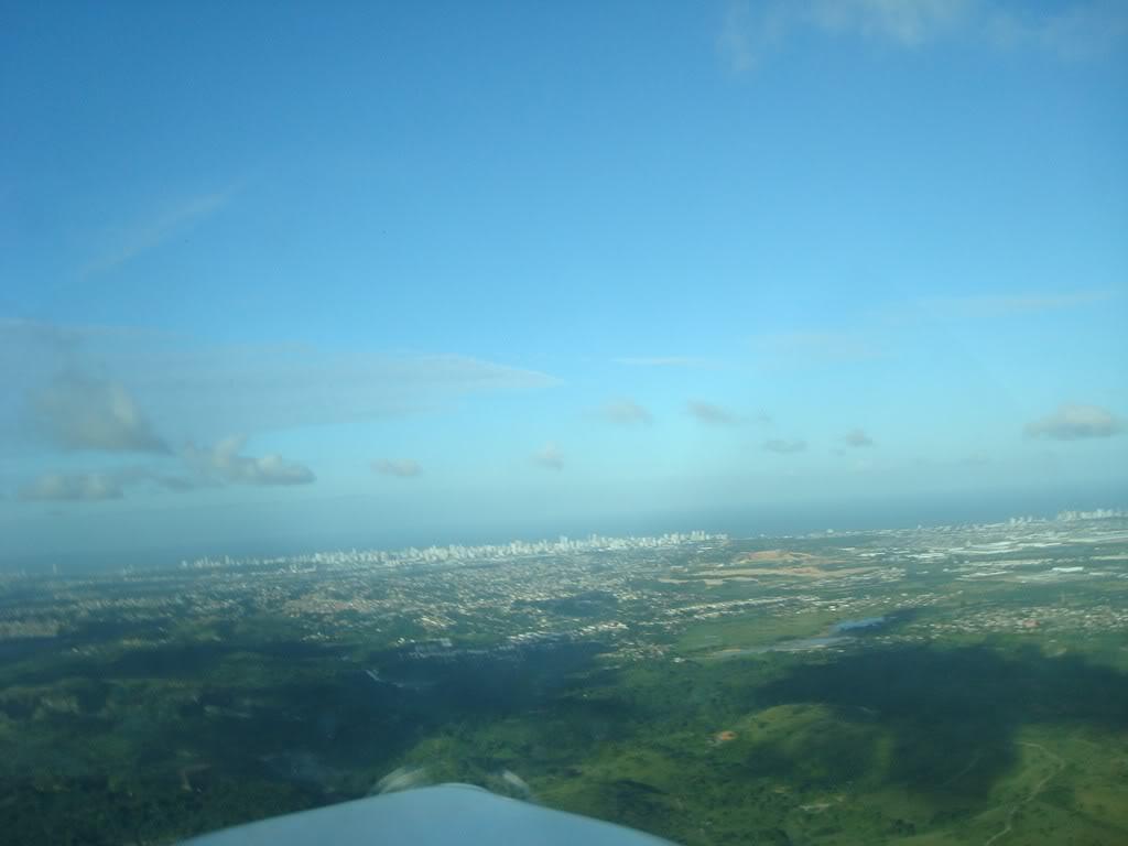 Voando Pelican Novamente  DSC08036