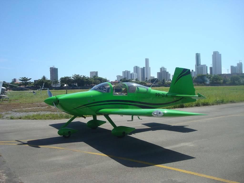 Recife - Caruaru 2  DSC08454