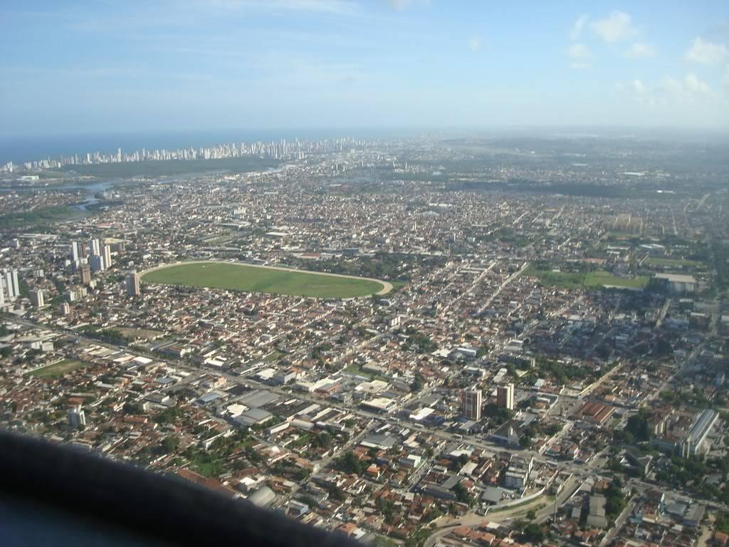 Recife - Caruaru 2  DSC08517