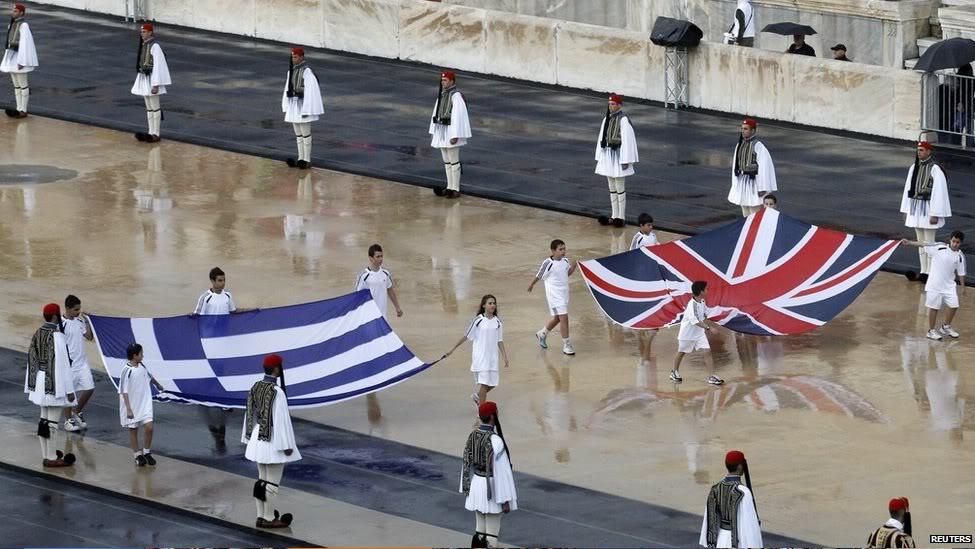 Live from Athens 2012 !!! Au jour le jour des news de la Foire Mondiale des Collectionneurs Olympiques à Athènes... 5