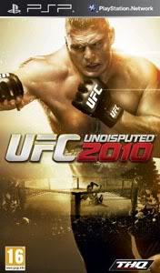 UFC 2010 Undisputed [Español][EUR]FIXED][MU] 4005209132398