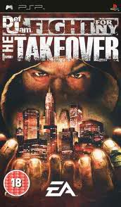 Def jam Fight From NY The Takeover[PSP][ING][MU] Images1-1