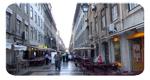 Calles y callejones