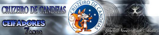 Brasileirão 2015 - Série A CruzeirodeCandeias