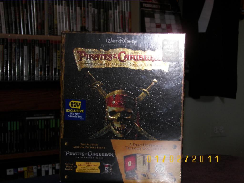 [DVD] Pirates des Caraïbes: La Trilogie - Edition Prestige (Décembre 2008) - Page 2 100_1993