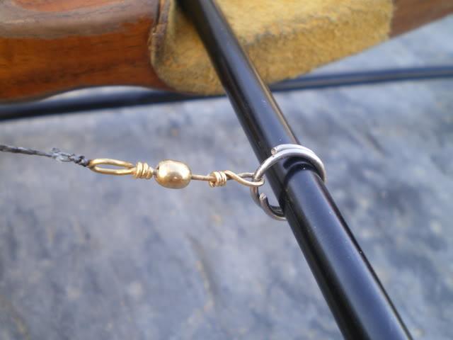 moulinet pour la chasse au rag IMGP3278