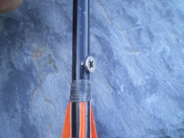 moulinet pour la chasse au rag IMGP3279