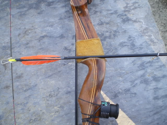 moulinet pour la chasse au rag IMGP3281