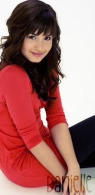 Danielle L. Hudson