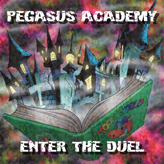 PegasusAcademy