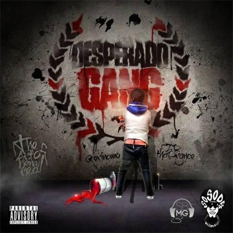 "Desperado Gang (@DesperadoGang1) - ""The Art of Being R.E.A.L ArtofBeingRealCover_zps4290ee44"