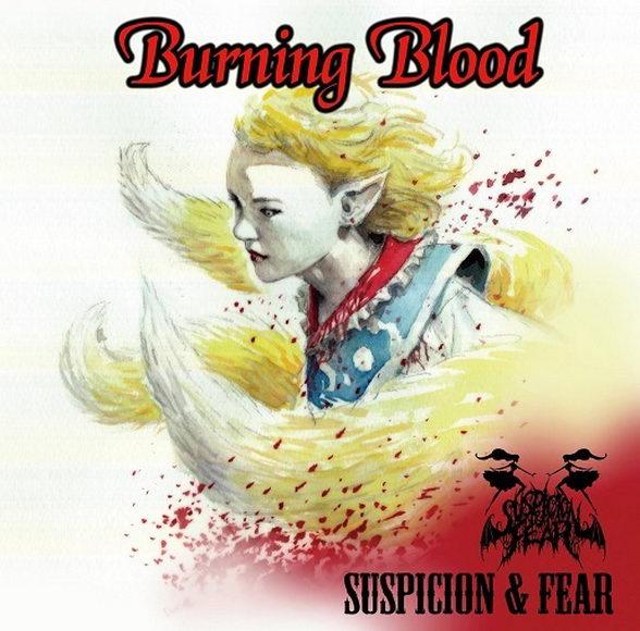 [Reitaisai 14][SUSPICION & FEAR] Burning Blood BurningBlood