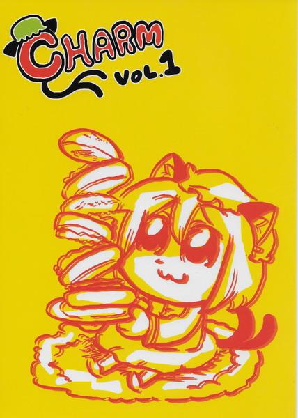 [Doujinshi] CHARM Vol. 1 CHARMVol1